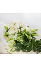 Bouquet for funeral